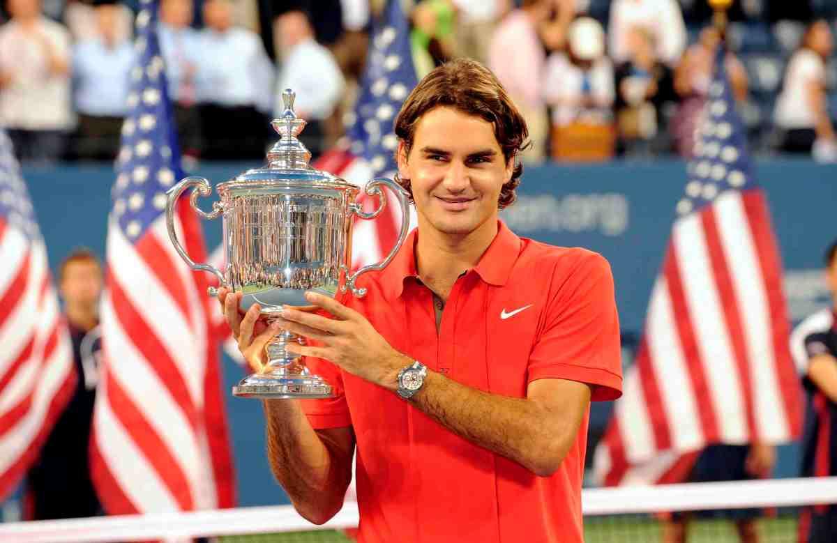 Perché i 5 US Open di Federer sono il suo record più irraggiungibile