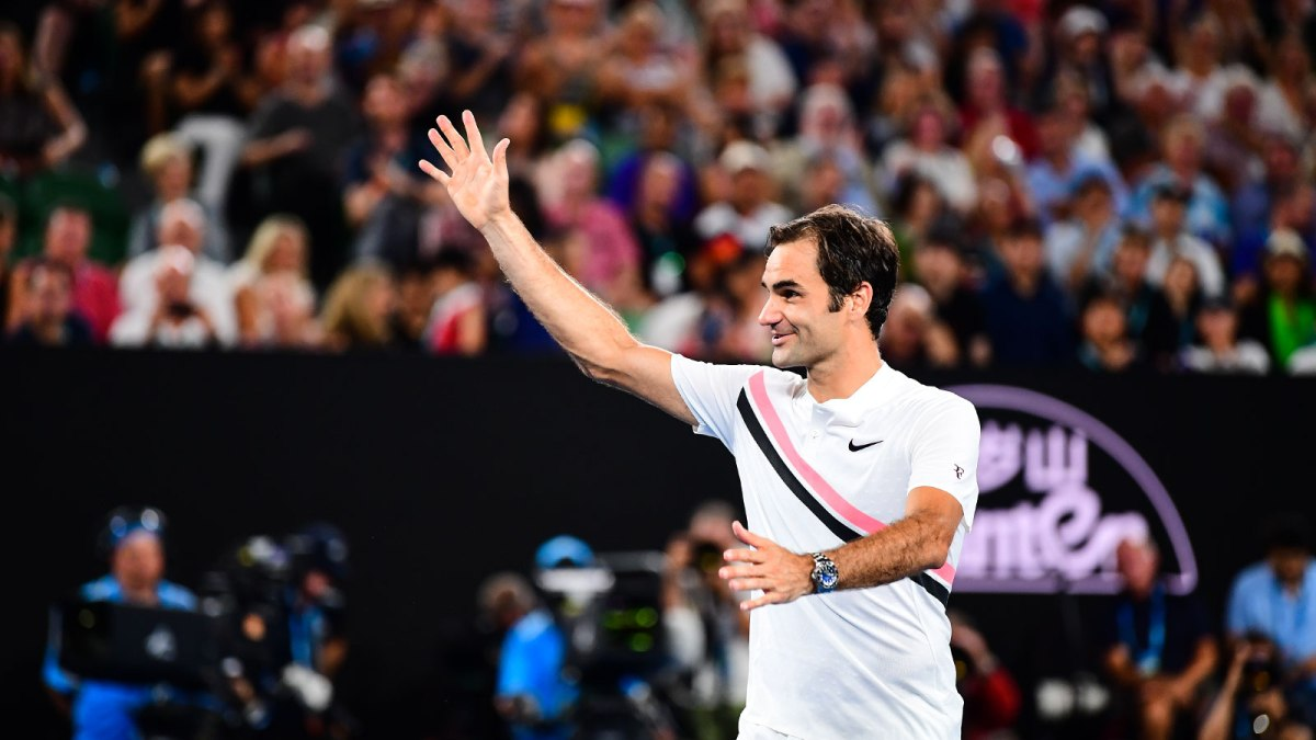 Roger Federer l'Immortale: raggiunge le 30 finali Slam