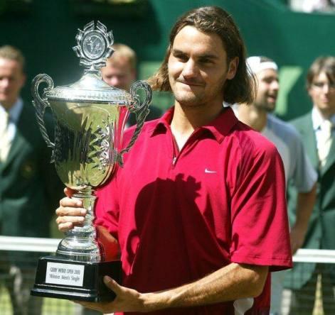 Gerry Weber Open 2003