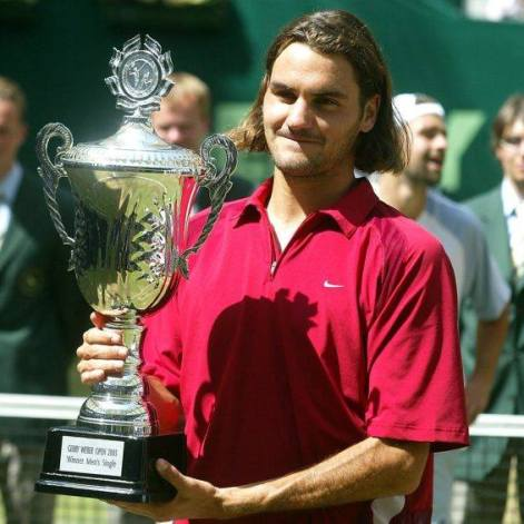 Gerry Weber Open 2003