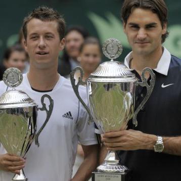 Gerry Weber Open 2008