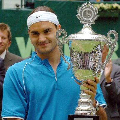 Gerry Weber Open 2004