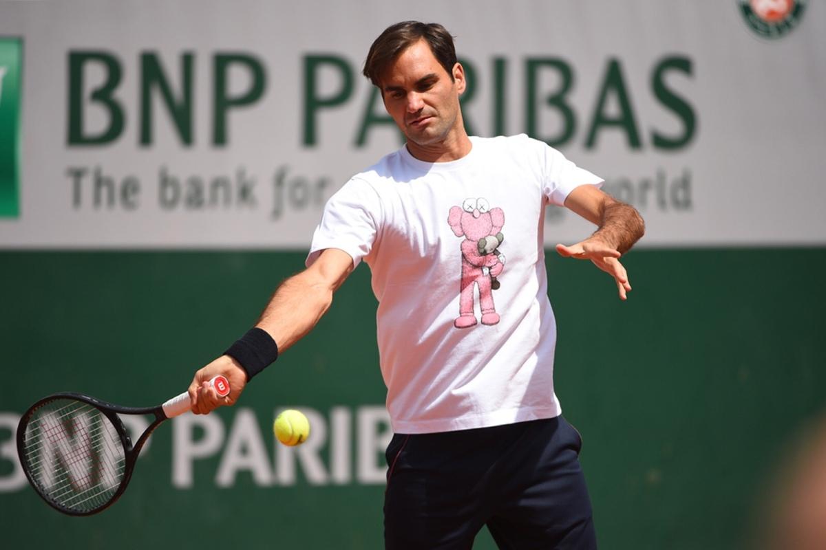 Sorteggiato il tabellone del Roland Garros: Roger dalla parte di Nadal